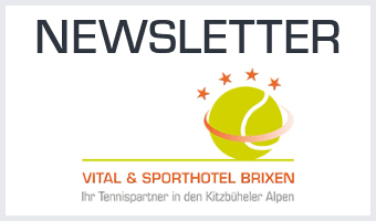 Newsletter vom August 2016