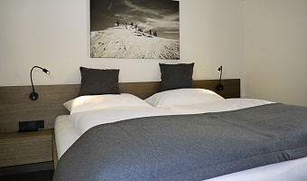 "Private Spa Apartments ""Hohe Salve"""