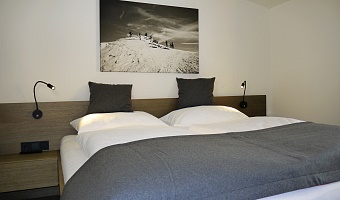 "Private-Spa Appartements ""Hohe Salve"""