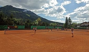 Tennis & Wellness Short Trip